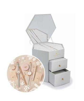 OLIVIA BURTON LONDON Coffret-cadeau Merry BoxOB16GSET32 – Coffret-cadeau Merry Box - Front view